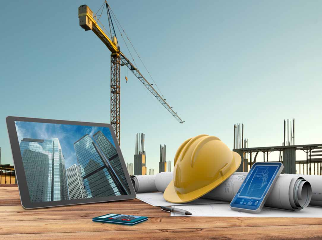 construction management software in uae