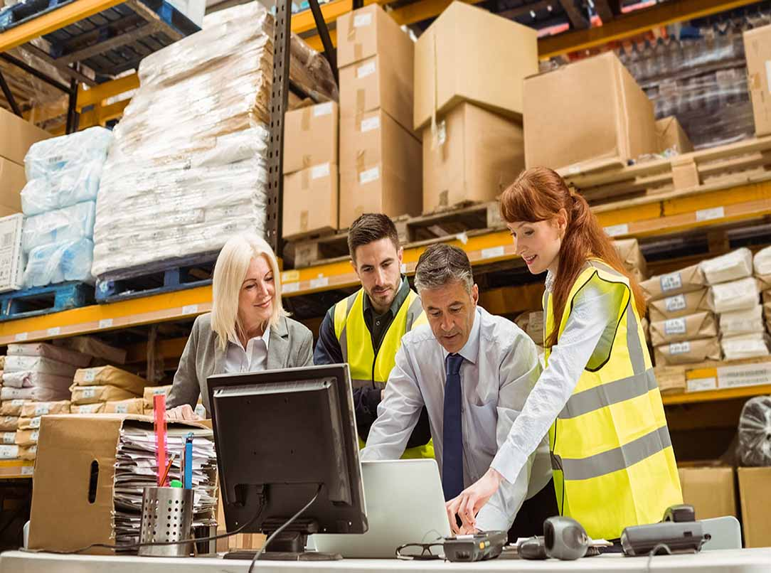 erp software for inventory management in uae