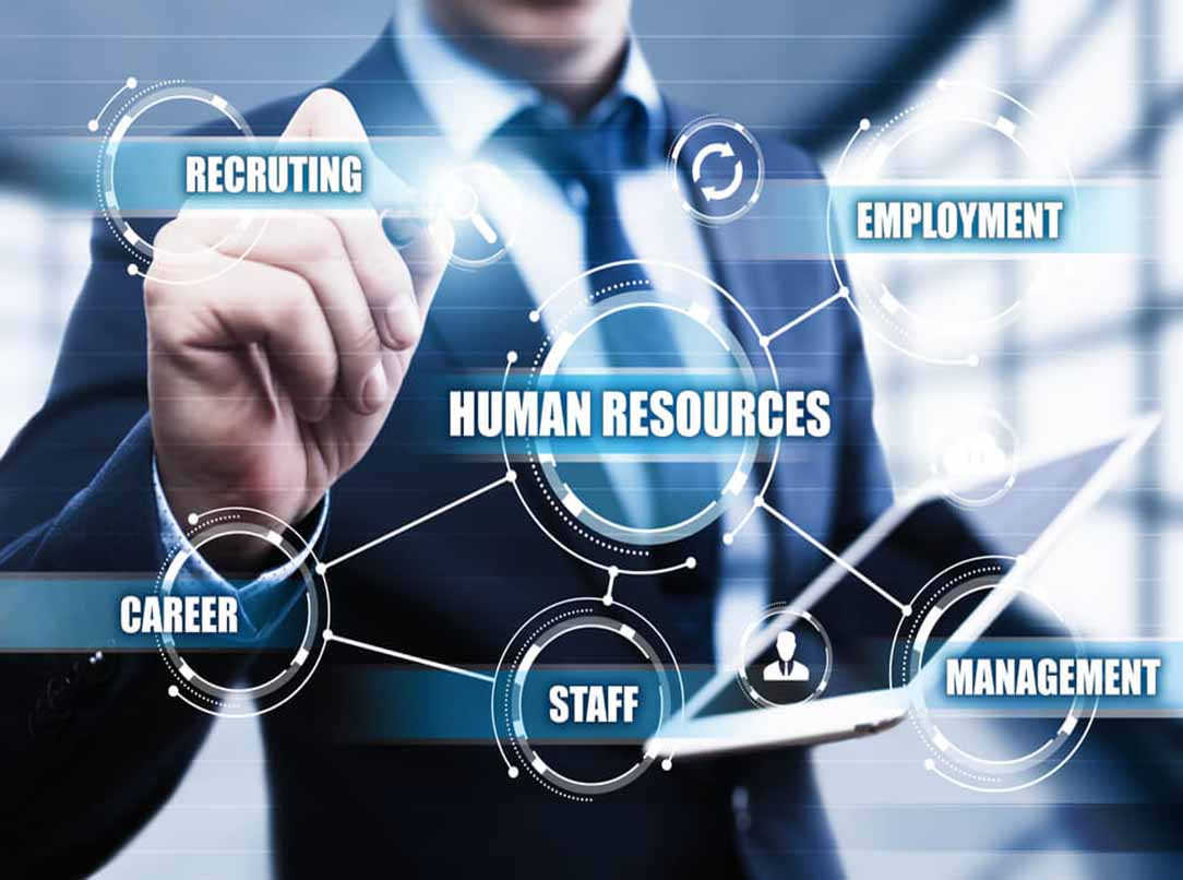 hr and payroll management software uae