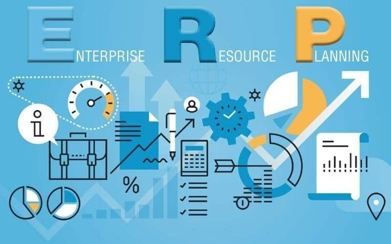 ERP Software and its benefits