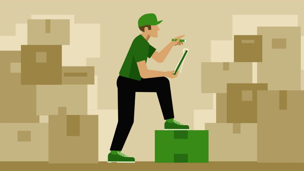 Inventory Management in your Business