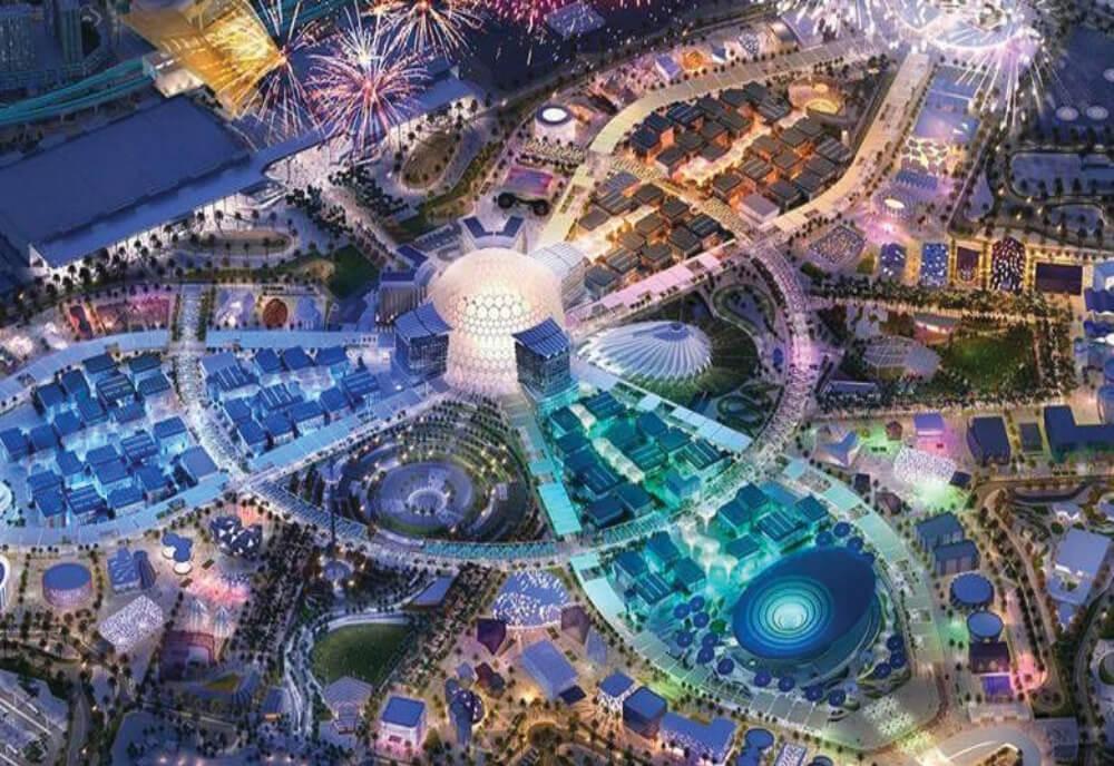 expo 2020 dubai exhibition