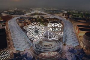 world expo 2020 dubai