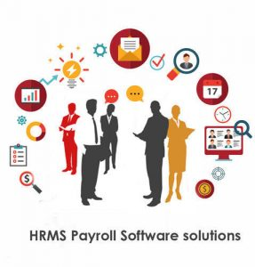 Functions of HR and Payroll
