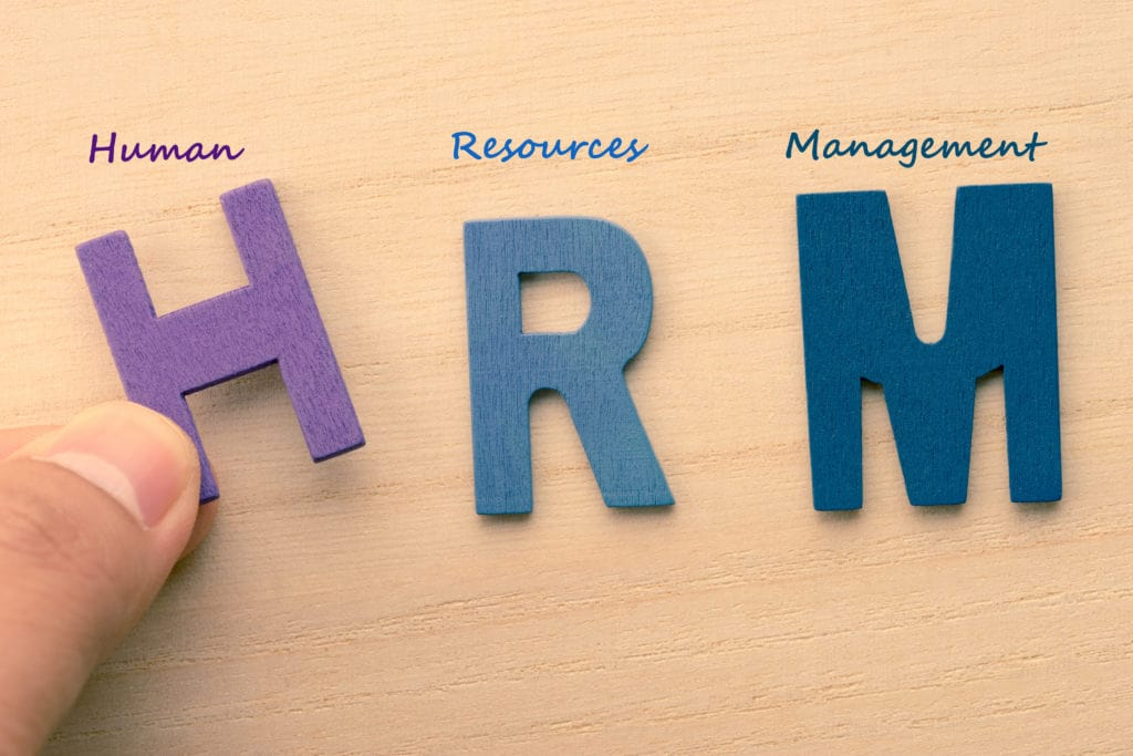 Role of HR and Payroll Software