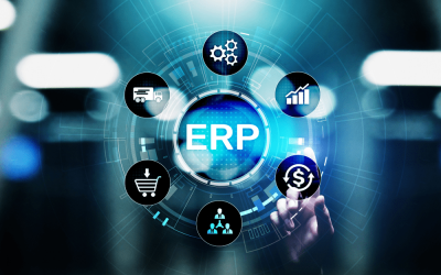How Artificial Intelligence is changing ERP