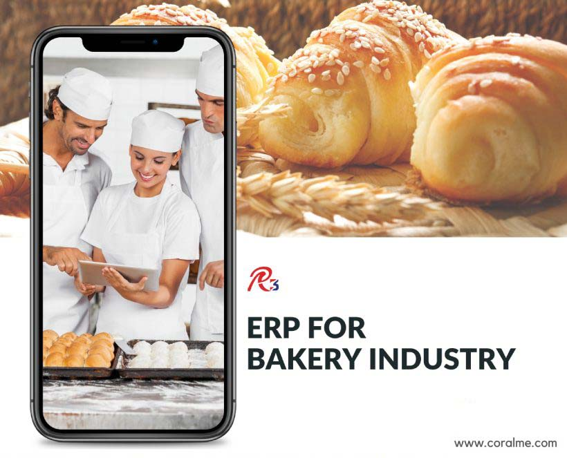 bakery management software solution