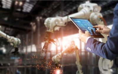 Manufacturers Need to Invest in Adaptive ERP